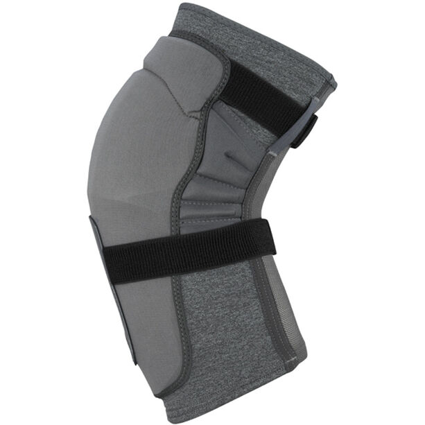 IXS Trigger Knee Guards grey