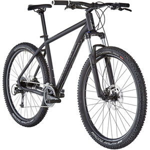 "Serious Shoreline 27,5"" Men Black Matt bei fahrrad.de Online"