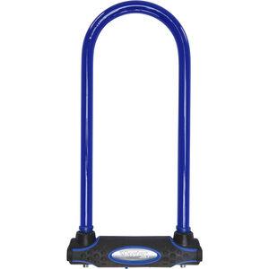 Masterlock 8195 Bügelschloss 13 mm x 280 mm x 110 mm blau blau