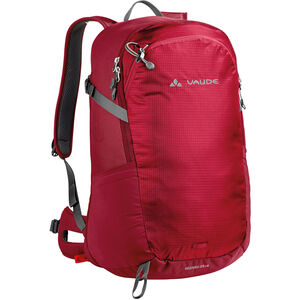VAUDE Wizard 24+4 Backpack indian red indian red