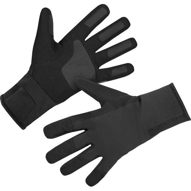 Endura Pro SL Primaloft Handschuhe Herren schwarz schwarz