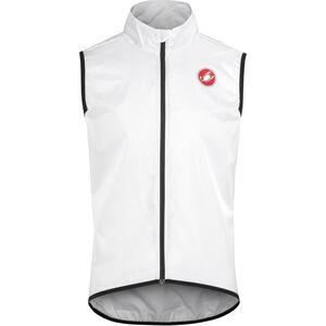Castelli Squadra Long Vest Herren white white