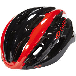 Giro Foray Helmet bright red/black bright red/black