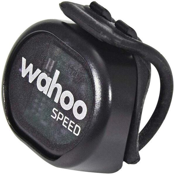 Wahoo Fitness RPM Speed Geschwindigkeitssensor schwarz