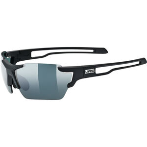 UVEX Sportstyle 803 Colorvision Sportglasses Small black matt/urban black matt/urban