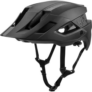 Fox Flux Mips Conduit Trail Helmet Herren black black