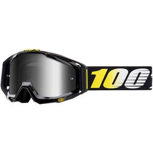 100% Racecraft Anti Fog Mirror Goggles Cosmos 99 bei fahrrad.de Online