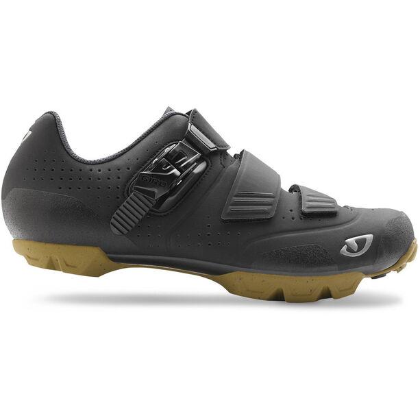 Giro Privateer R HV Shoes Herren black/gum