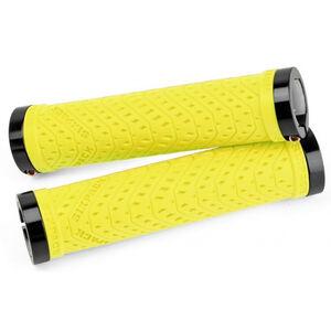 Sixpack K-Trix Lock-On Griffe neon-gelb/schwarz neon-gelb/schwarz