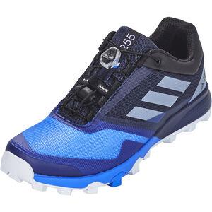 adidas TERREX Trailmaker Trail-Running Shoes Women Legend Ink/Teck Ink/Hi-Res Blue