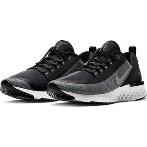 Nike Odyssey React Shield Shoes Men black/white-cool grey-vast grey bei fahrrad.de Online