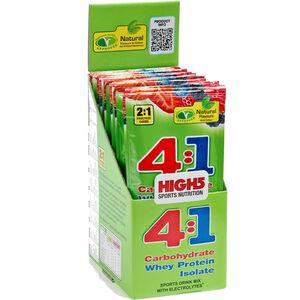 High5 4:1 EnergySource Drink Box Summer Fruits 12 x 47g