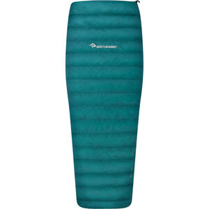 Sea to Summit Traveller TR II Schlafsack Large teal teal