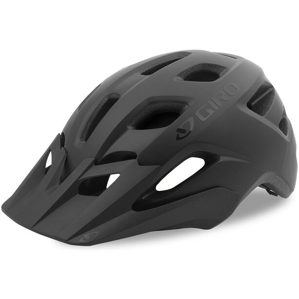 Giro Compound Helmet matte black