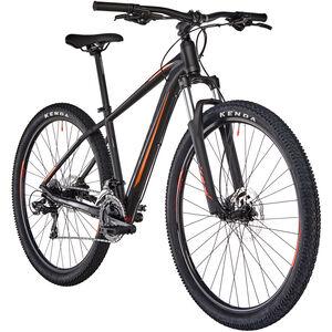 "ORBEA MX 60 29"" black/orange black/orange"