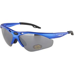 XLC Tahiti SG-C02 Brille blau/verspiegelt blau/verspiegelt