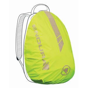 Endura Luminite Rucksackschutz neon gelb neon gelb