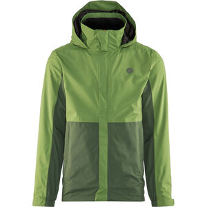 AGU Section Rain Jacket Herren army green army green