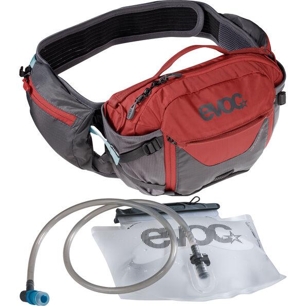 EVOC Hip Pack Pro 3l + Bladder 1,5l