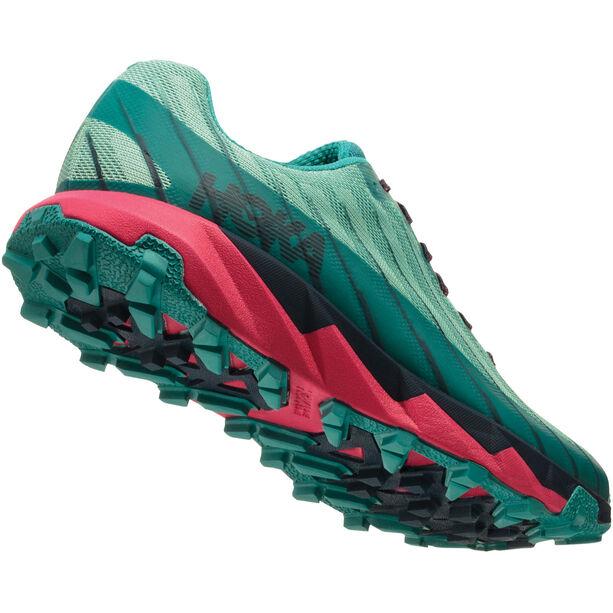 Hoka One One Torrent Running Shoes Damen canton/dress blues