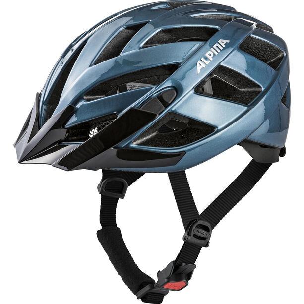 Alpina Panoma Classic Helmet blue blue