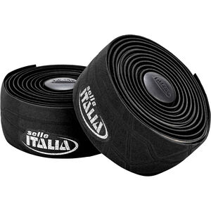 Selle Italia Smootape Gran Fondo Lenkerband Eva Gel 2,5 mm schwarz