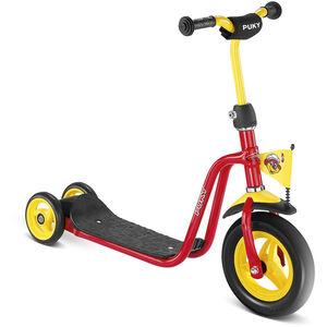 Puky R1 Ballonroller  rot bei fahrrad.de Online