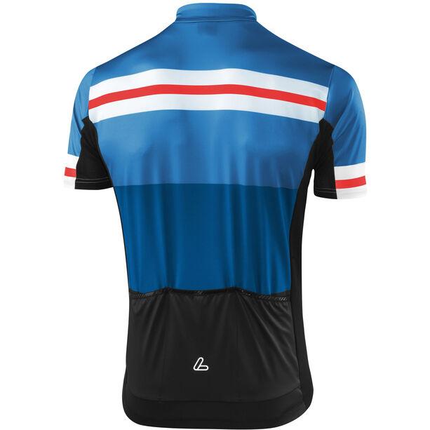 Löffler Giro Bike Jersey Full-Zip Herren mauritius