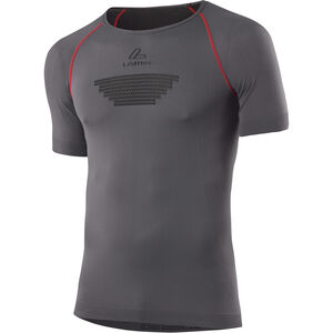 Löffler Seamless Transtex Light Shirt Herren anthrazit anthrazit