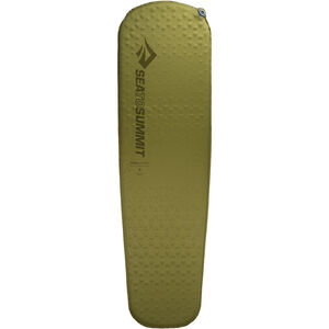 Sea to Summit Camp S.I. Mat regular olive olive