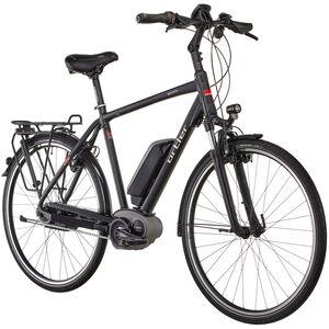 Ortler Montreux Herren schwarz matt bei fahrrad.de Online