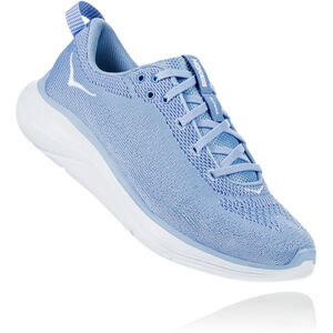 Hoka One One Hupana Flow Laufschuhe Damen placid blue/serenity placid blue/serenity