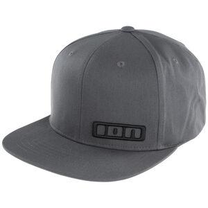 ION Logo Cap grey grey