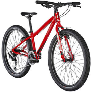 "ORBEA MX Team 24"" Kinder red/white red/white"