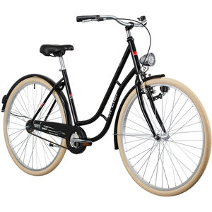 Ortler Detroit black bei fahrrad.de Online
