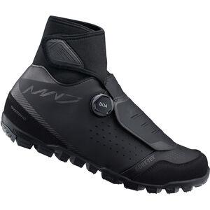 Shimano SH-MW701 Schuhe black black