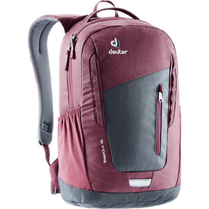 Deuter StepOut 16 Backpack graphite-maron graphite-maron