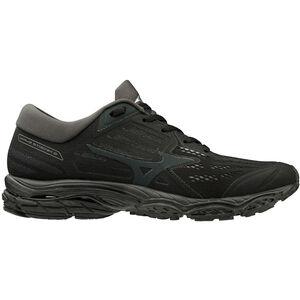 Mizuno Wave Stream 2 Shoes Damen black/jet set/dark shadow black/jet set/dark shadow