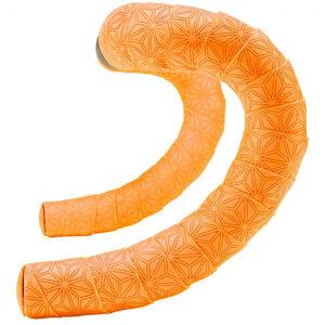 Supacaz Super Sticky Kush Starfade Lenkerband neon orange neon orange
