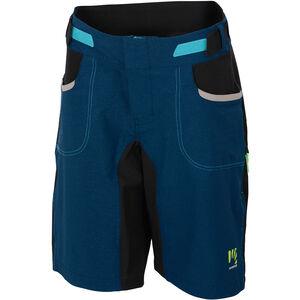 Karpos Adventure Shorts Damen insignia blue/black insignia blue/black