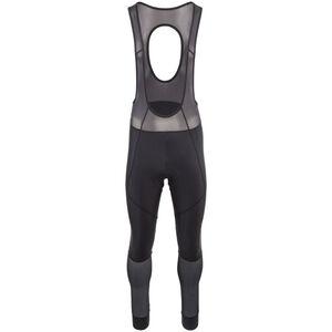 AGU Hivis Essential Trägerhose mit Polster Herren black black