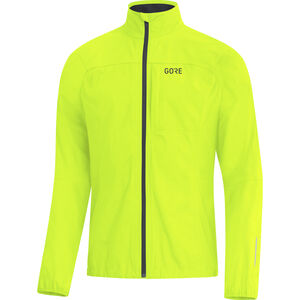 GORE WEAR R3 Gore-Tex Active Jacket Men neon yellow bei fahrrad.de Online