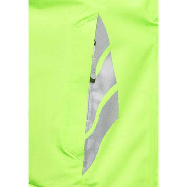 Endura Luminite DL Jacket Herren hi-viz green/reflective