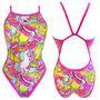 Turbo Scandal Swimsuit