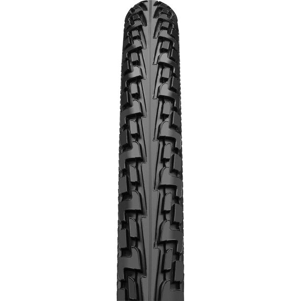 Continental Ride Tour Reifen 12 x 1/2 x 2 1/4 Zoll Draht schwarz/schwarz