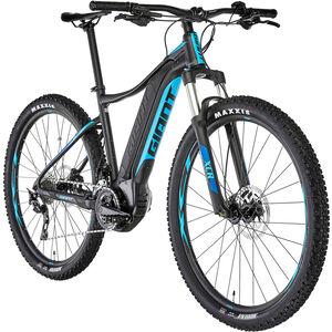 """Giant Fathom E+ 2 29"""" black/blue bei fahrrad.de Online"""