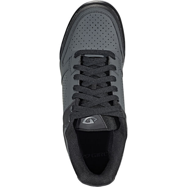 Giro Riddance Shoes Herren black/dark shadow