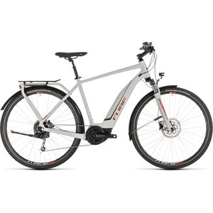 Cube Touring Hybrid 400 Grey'n'Orange