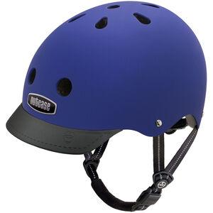 Nutcase Street Helmet Cobalt Matte bei fahrrad.de Online