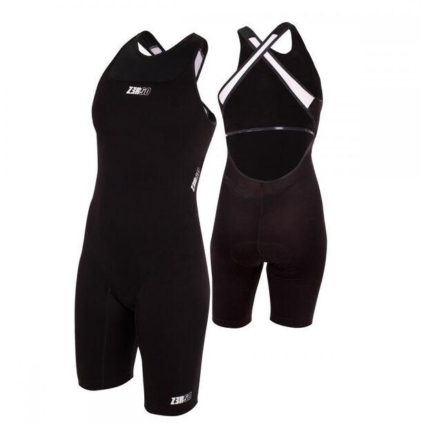 Z3R0D startTRISUIT Tri Suit Damen black series